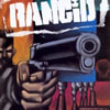Rancid - Rancid record cover