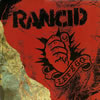 Rancid - Lets Go record cover