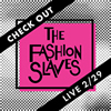 Check Out The Fashion Slaves record cover