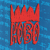 Hobo - Hobo record cover