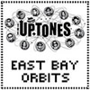 The Uptones - East Bay Orbits record cover