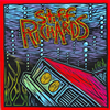 Stiff Richards - Stiff Richards record cover