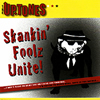 The Uptones - Skankin Foolz Unite record cover