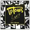 The Uptones - Live at Gilman record cover