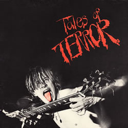 Tales Of Terror, Fun, and Great Rock n' Roll In A Very Small World